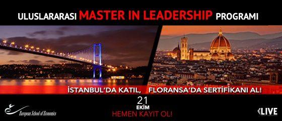 masterinleadership
