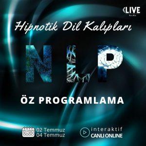 Hipnotik Dil Kalıpları NLP Öz Programlama