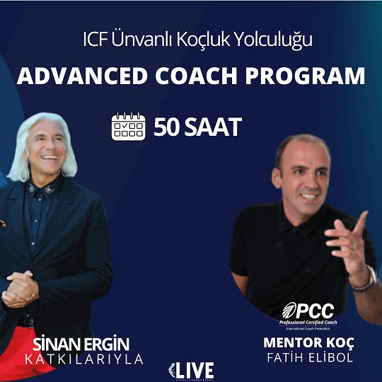 Advanced Coach