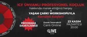 Yaşam Çarkı Workshopuyla Kendini Keşfet
